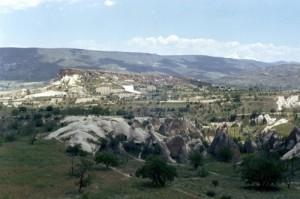 En Cappadoce
